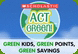 100 Ways to Act Green