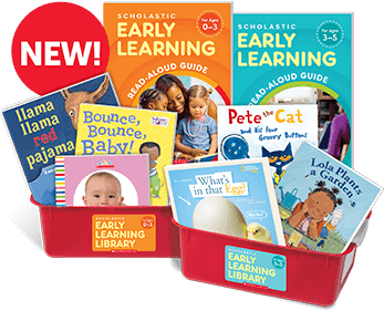 Enriching Early Childhood Experiences >> Scholastic Education Early Childhood