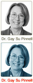 Dr. Gay Su Pinnell