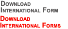 Download International Form
