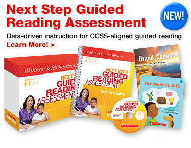 Leveled Math Readers