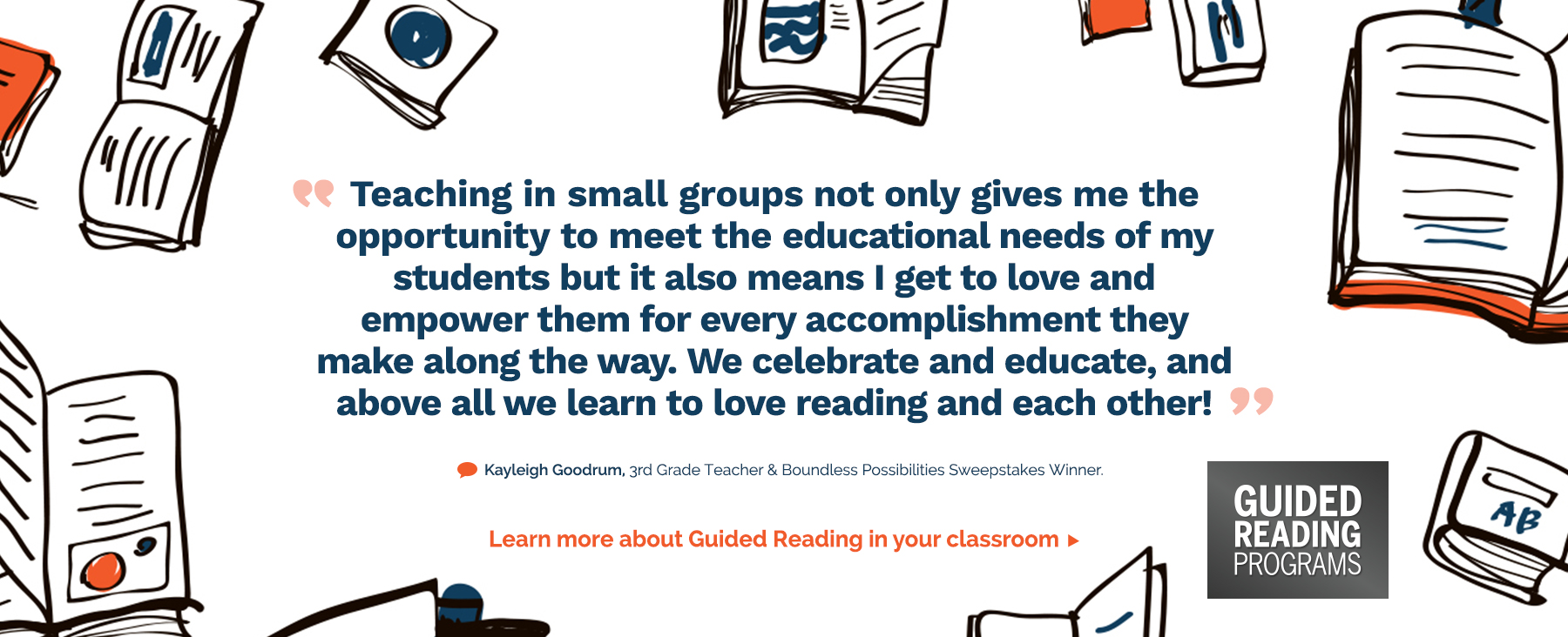 Guided Reading : Classroom Books | Scholastic