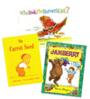 Favorite Books for Preschoolers
