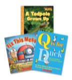 Guided Reading Level Packs A to Z