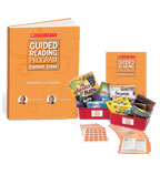 Guided Reading Content Areas Program