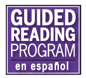 Guided Reading en Español