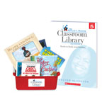 Phyllis C. Hunter Classroom Library: 2nd Edition
