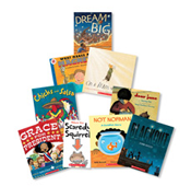 Ready-To-Go Classroom Libraries