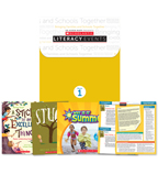 Scholastic Literacy Events Summer Reading
