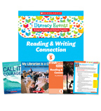 Scholastic Literacy Events Reading & Writing Connection