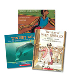 New! Teaching Comprehension with Nonfiction Read Alouds Collection
