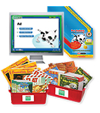 Fountas & Pinnell Super Reading Block Kit
