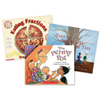 Informational Text Collections for PreK-Gr. 1