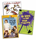 Middle School Classroom Collections