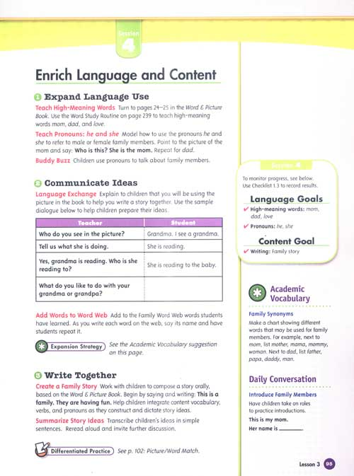 Zip Zoom Level 3 English- Professional Guide Scholastic
