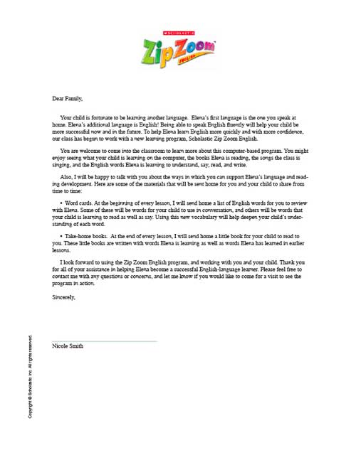 Teacher Leaving Letter To Parents Under Fontanacountryinn Com